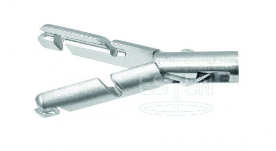 Инструмент для опускания и затягивания узла (модульный)