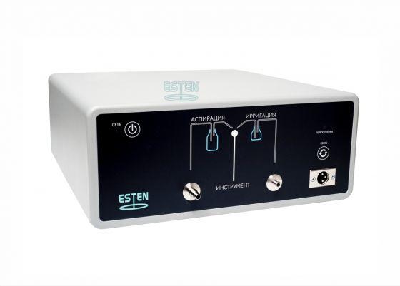 Аппарат для аспирации и ирригации эндоскопический