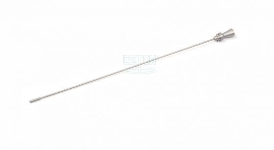 Обтуратор стандартный (для тубуса диагностической гистероскопии под эндоскоп d=2,7 мм)