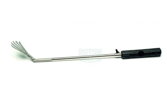 Ретрактор пятилепестковый с изгибающейся рабочей частью (d=10мм)