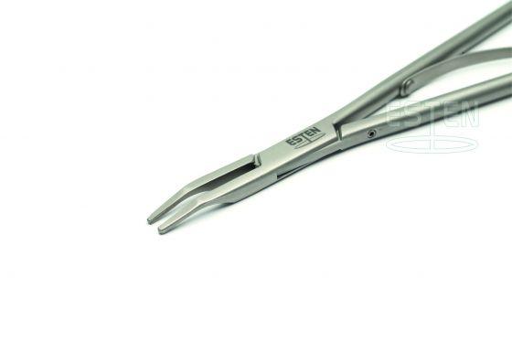 Клип-аппликатор (для открытой хирургии стандарт «Этикон» S, длина 20 см)