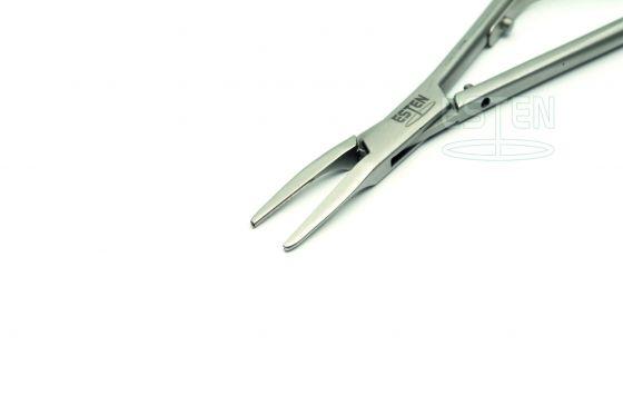 Клип-аппликатор (для открытой хирургии стандарт «Ви-клип» для больших клипс, L, длина 20 см)