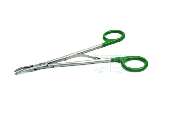 Клип-аппликатор ( для открытой хирургии стандарт «Этикон» ML, длина 20 см)