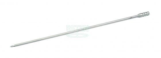 Инструмент для опускания и затягивания узла (с внутренним проводником)