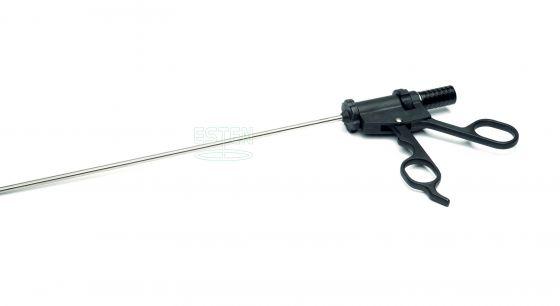 Инструмент биполярный со сменными электродами (щипцы биполярные в комплекте с электродом: пинцет