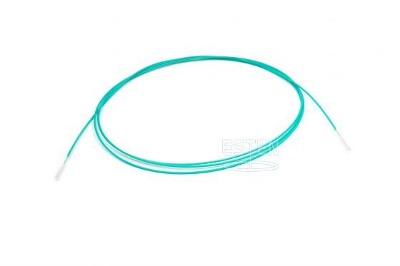 Щетка для очистки инструментального канала (двусторонняя) (d=5мм, L=2200мм, используется для канала 2,8-4,2мм)